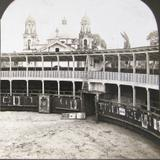 Plaza de Toros  Hacia 1909