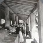 Lavanderia Publica Hacia 1909