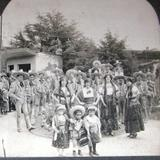 Charreria Mexicana Hacia 1900