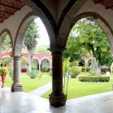 Convento del Santuario de Sayula