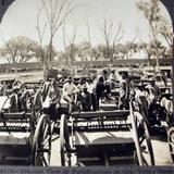 Soldados de Villa Hacia 1900