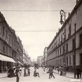 Avenida 5 de Mayo