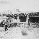 Puente Internacional Hacia 1900
