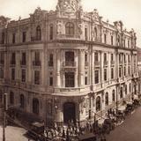 Banco de Londres y M�xico (circa 1920)