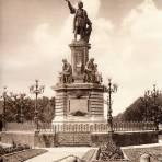 Monumento a Col�n (circa 1920)