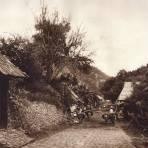 Alrededores de Uruapan (circa 1920)