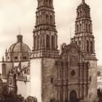 Catedral de Chihuahua (circa 1920)