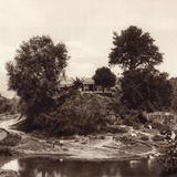 Alrededores de Xalapa (circa 1920)