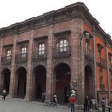 Casa del Mayorazgo de la Canal (1800). Abril/2014