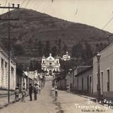 Ave. La Paz Circa 1947