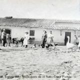 Hda. Temascalillo Alrededores Hacia 1930