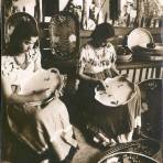 Jicareras Hacia 1945