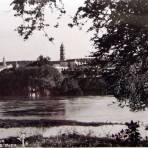 Rio Lerma Hacia 1945