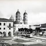 Iglesia Hacia 1945