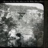 Las Cuevas de Choy Hacia 1900