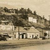 Avenida Colon Hacia 1945