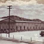 La Aduana Hacia 1945