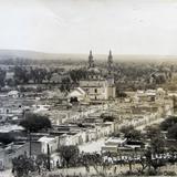Panoramica Hacia 1945