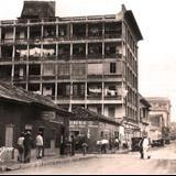 Edificio Aragon Hacia 1930