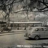 Revision Aduanal Hacia 1945