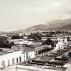 Vista Parcial Hacia 1940