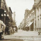 Calle Morelos  Hacia 1920