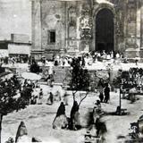 Vista  de Antano Hacia 1945