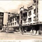 Hotel Virreynal Hacia 1945