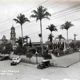 La Plaza Hacia 1937