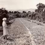 Carretera M�xico - Cuernavaca (1939)