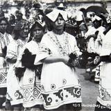Indigenas Folcloricas  Por HUGO BREHME Hacia 1930