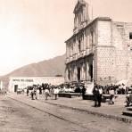Monterrey, Bas�lica Lateranense, 1885-1890