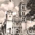 Monterrey, Catedral, 1961
