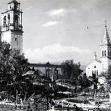 Iglesia del Primera Orden  Hacia 1945