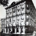 Hotel Imperial  Hacia 1930