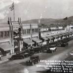 La Cantina mas grande del mundo Hacia 1937 - Tijuana, Baja California