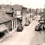 Nogales, Calle El�as, 1949
