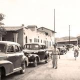 Nogales, Calle de la Estaci�n, 1947