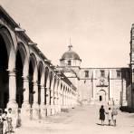 �lamos, portales y Parroquia
