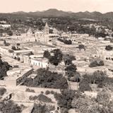 �lamos, vista panor�mica, 1931