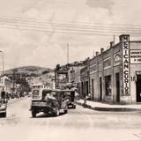 Nogales, Calle Campillo