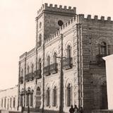 Álamos, Presidencia Municipal