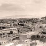 Nogales, ambos Nogales, 1955