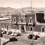 Ciudad Ju�rez, Palacio Municipal