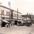 Ciudad Ju�rez, Calle 16 de Septiembre, 1925