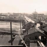 Ciudad Ju�rez, Garitas, 1935