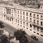 Tampico, Palacio Municipal, 1944