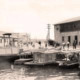 Tampico, Muelle Huasteca