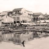 Tampico, vista desde el r�o