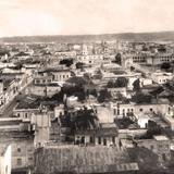 Tampico, vista panor�mica